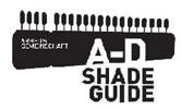 A-D Shadeguide