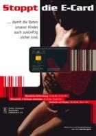 Stopt die E-Card
