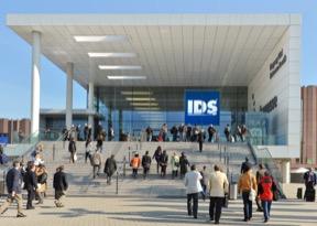 IDS Dentalmesse Köln