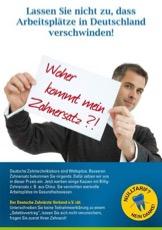 Deutsche Zahnärzte Verband - logo