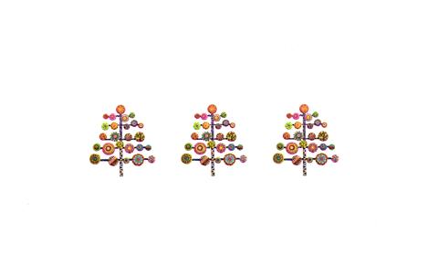 koch Zahntechnik Weihnachten 2013