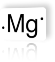 Das Element Magnesium