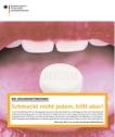 Broschüre Gesundheitsreform