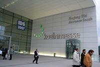 IDS Koelnmesse 2007